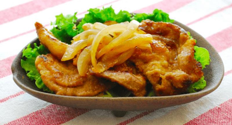 きざみ食,レシピ