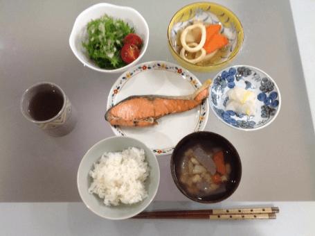 低栄養の予防方法