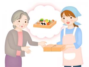 宅配弁当の活用方法