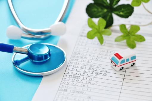 慢性腎臓病の悪化を防ぐために