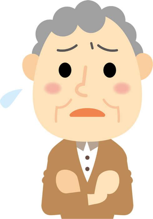 高齢者が脱水症になりやすい理由