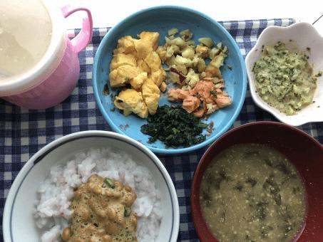 介護食の形態と選び方