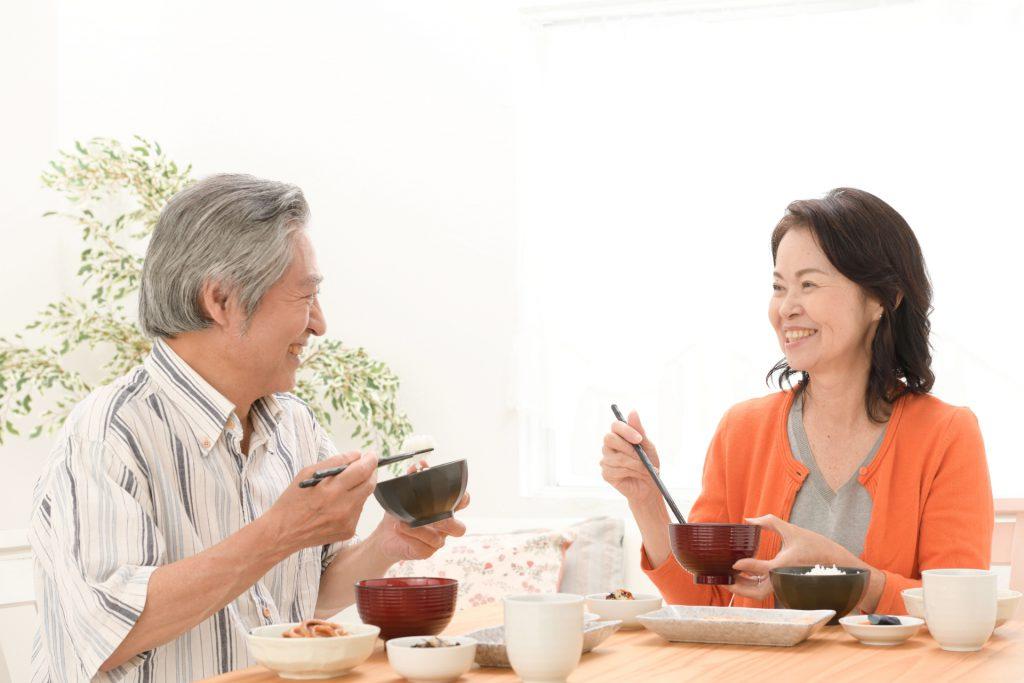 介護食の種類は何があるのか?4つの種類・選び方について解説
