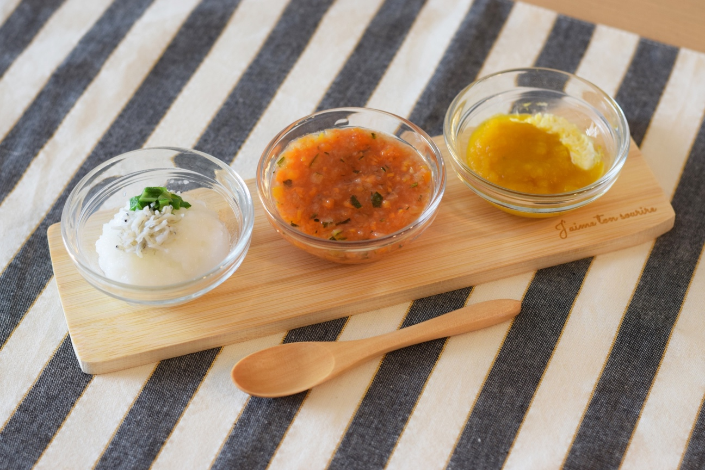 ミキサー食の作り方・おすすめレシピ6選をご紹介