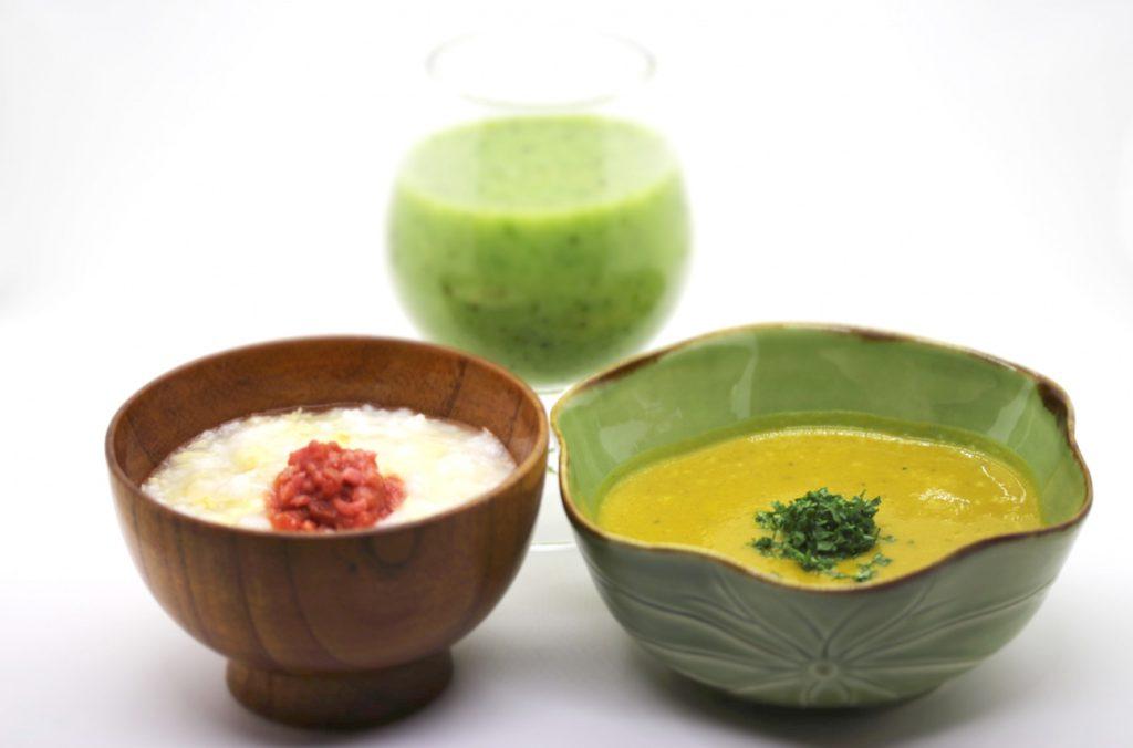 介護食の作り方と注意点|高齢者の食べる能力に沿った調理方法をご紹介