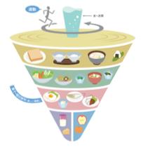 食事バランスガイドとは?活用するメリットや使い方を解説