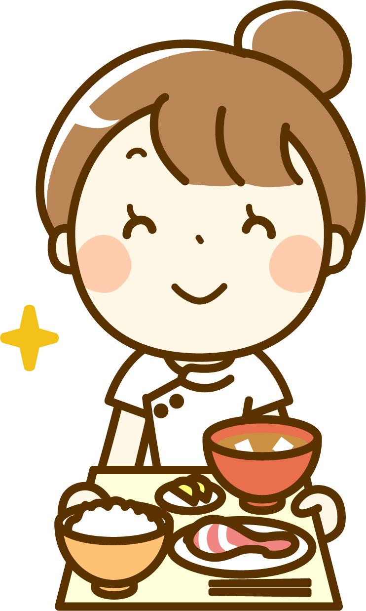 食事介助とは?食事前の準備~食事後の介助方法を解説