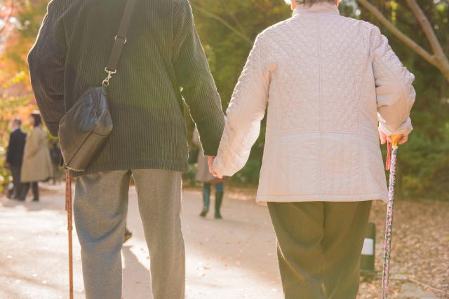 高齢者の介護で起こる問題とは?解決策とあわせて解説