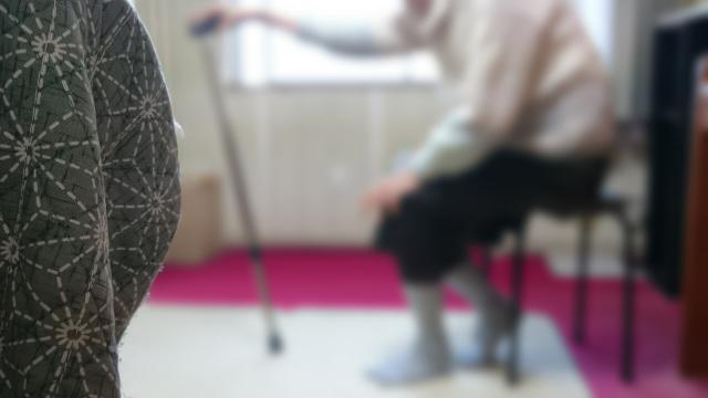 介護老人保健施設とは?入所の流れや特養との違いまで分かりやすく解説