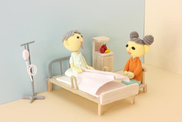 特別養護老人ホーム(特養)とは?入居条件や費用など気になるポイントをすべて解説