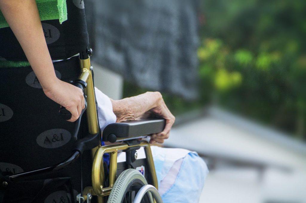 訪問看護とは?|サービス内容などをわかりやすく解説