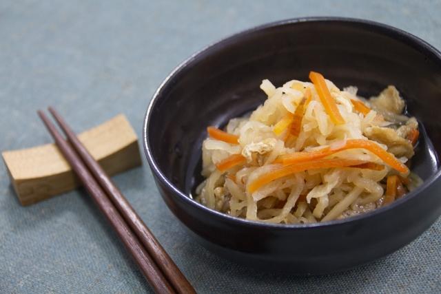 常備菜とおすすめレシピ10選、冷凍おかずで野菜を摂ろう!