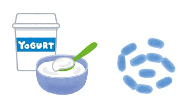 ガセリ菌の健康効果について