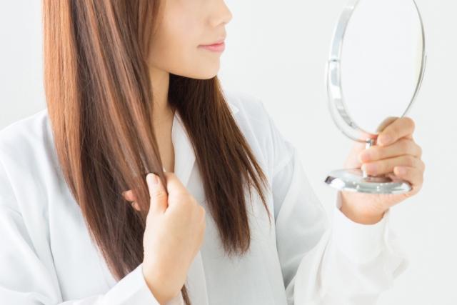 髪に良い食べ物や正しい髪のケア方法について詳しく解説!