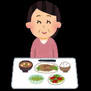 糖尿病の食事について