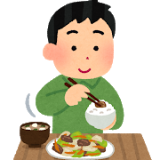 夕食に摂りたい栄養とおかずレシピ
