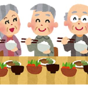高齢者が利用したい食事のサービスについて