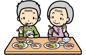 高齢者の食事トラブルと解決法