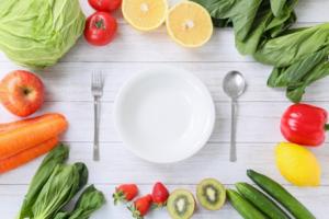 ダイエットのために必要な栄養素