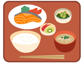 糖尿病予防のための食生活