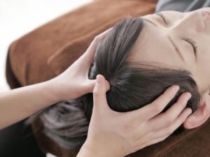 頭皮の状態を整える