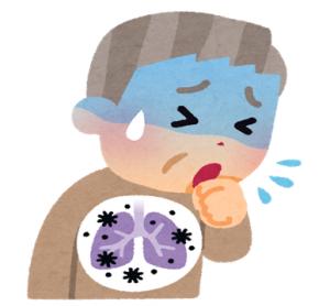誤嚥性肺炎予防