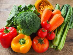 貧血の予防・改善に必要な栄養素と食材