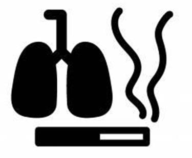 タバコが原因の健康被害