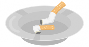 タバコによる弊害