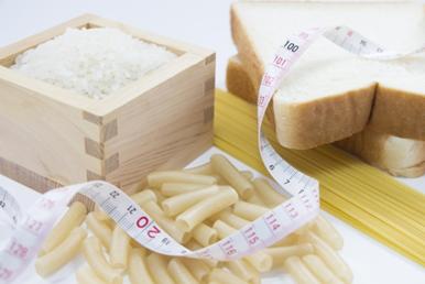 食事制限のポイント