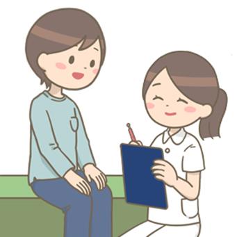 教育入院中の指導内容