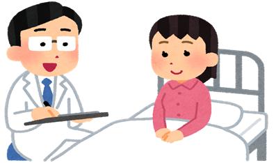 糖尿病の教育入院