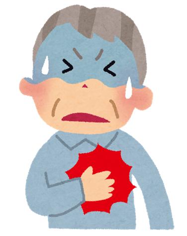 冬に高血圧が怖い理由