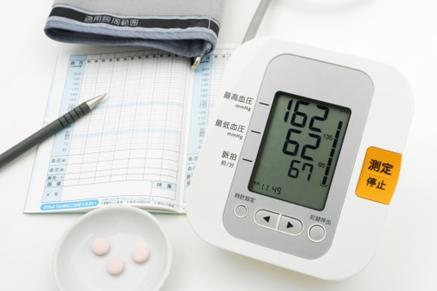 冬に血圧のコントロールが必要な理由