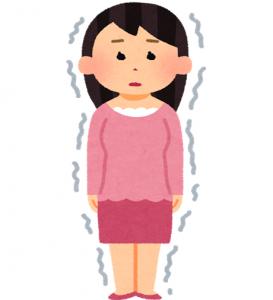 筋委縮性側索硬化症(ALS)の症状