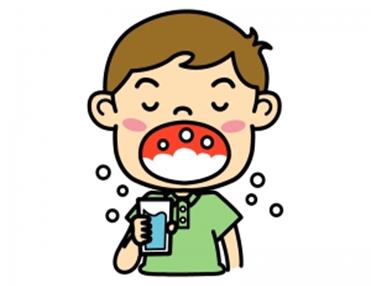 インフルエンザを予防しよう