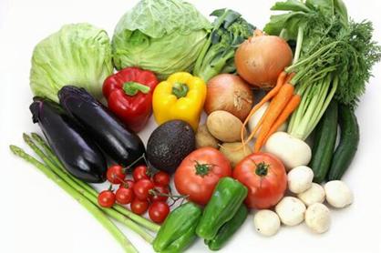 具体的な食事の工夫