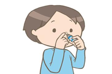 アレルギー性鼻炎の治療