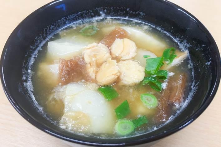 打ち豆汁(滋賀県)
