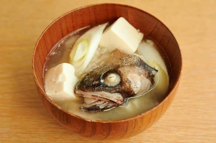 どんこ汁(宮城県)